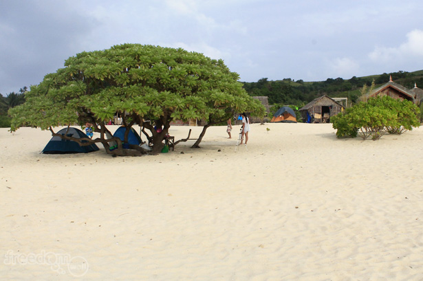 Calaguas Beach Camp