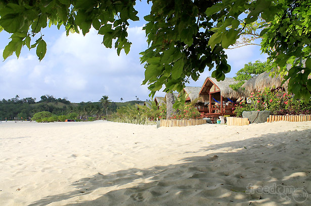 Waling-waling Eco Village Calaguas