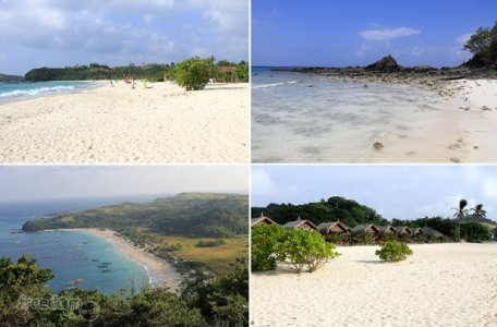 calaguas island how to get there