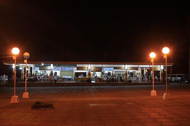 Baybay Seafood Center