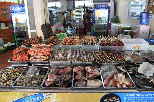 Bebings Seafoods