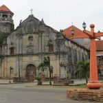 The Santa Monica Church of Panay, Capiz