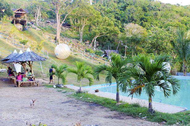 Zorb Ball Boracay