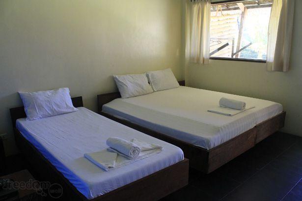 Buddha's Surf Resort accommodation