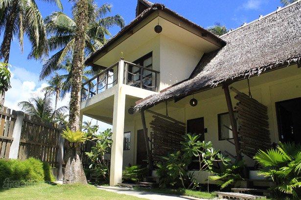 Buddha's Surf Resort