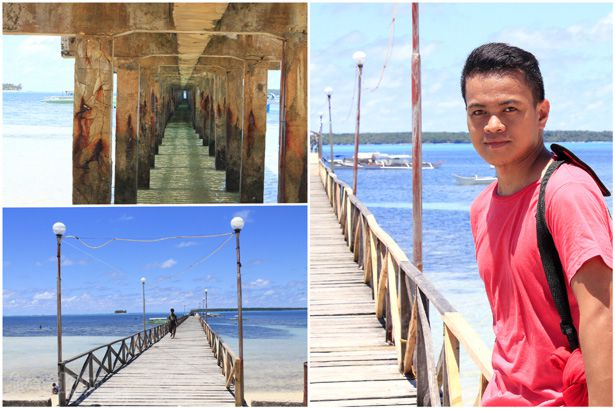 General Luna Boardwalk Siargao