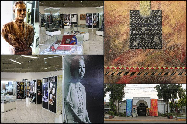 Ang Panubli-on or the Roxas City Museum