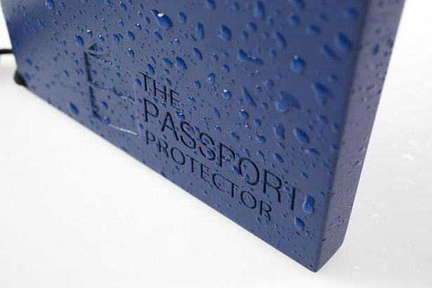 passport protector waterproof