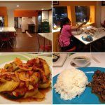 An Accidental Korean Food Trip at Salang Restaurant