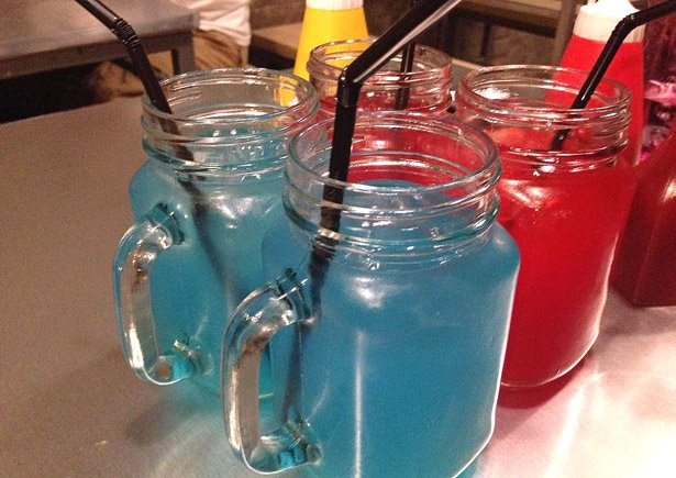 Stuff Over juices
