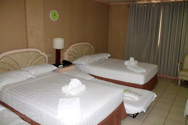 mount sea resort accommodation