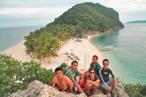 At Cabugao Gamay