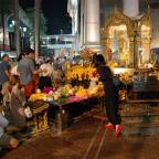 erawan shrine devotees