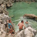 Our Isla de Gigantes Story