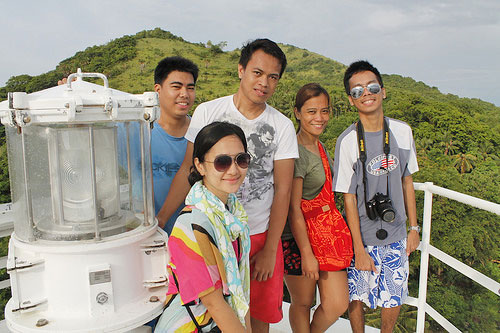 Isla de Gigantes Lighthouse