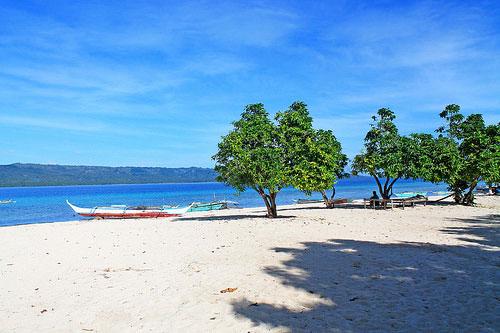 Alibijaban Beach