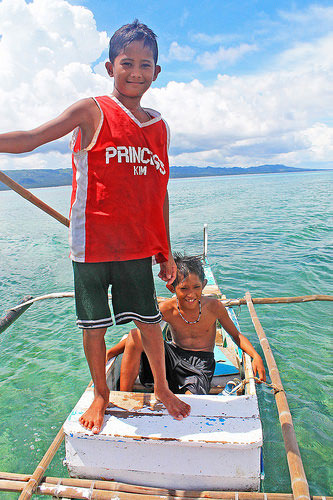 Alibijaban Boating