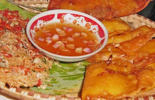 Vigan's Empanada