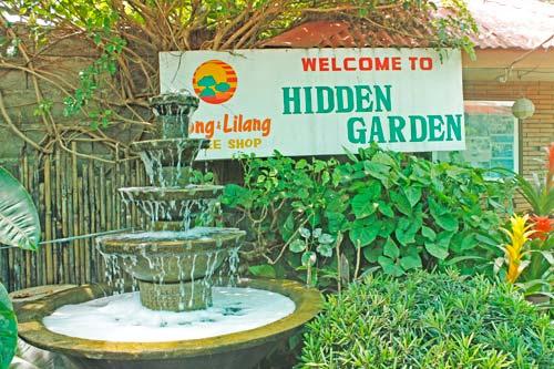 Hidden Garden, Vigan