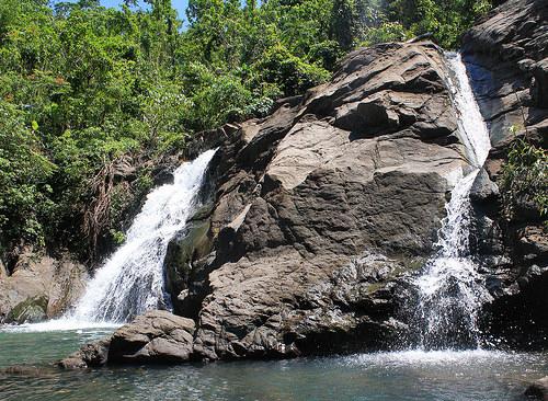 Hinguiwin Falls