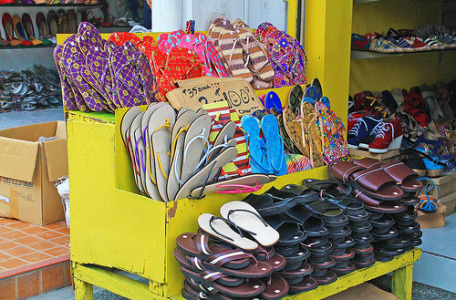 Sandals on Sale at Liliw