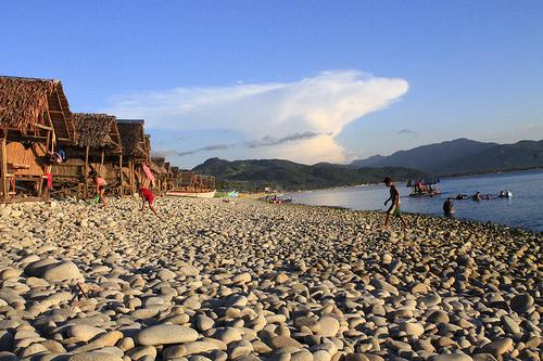 mabua pebble beach surigao