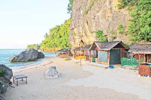 Borawan Island Resort