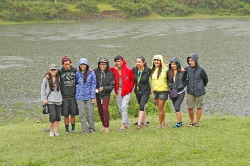 Lake Danum Sagada