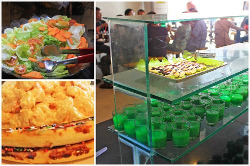 Rico's Fastfood & Restaurant desserts