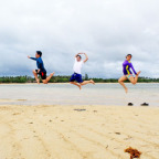 Cagbalete Jumpshot