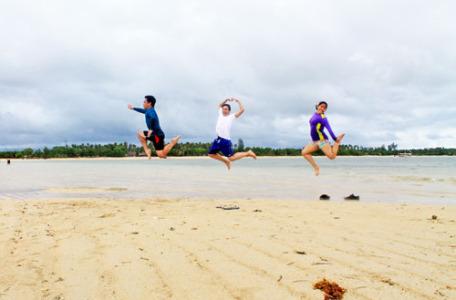 Cagbalete Jumpshot