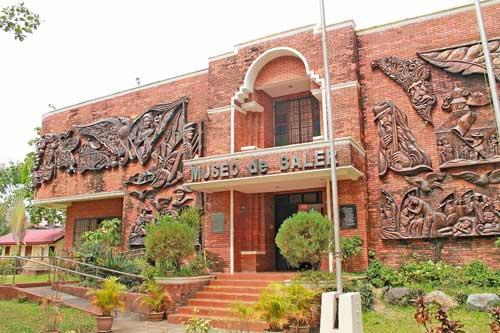 Baler Museum or Museo de Baler