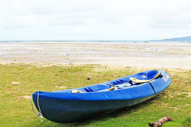 Cagbalete Island Beach Front