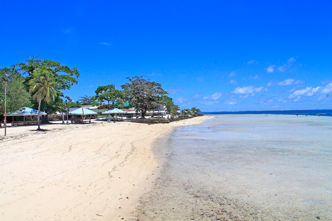 General Luna, Siargao