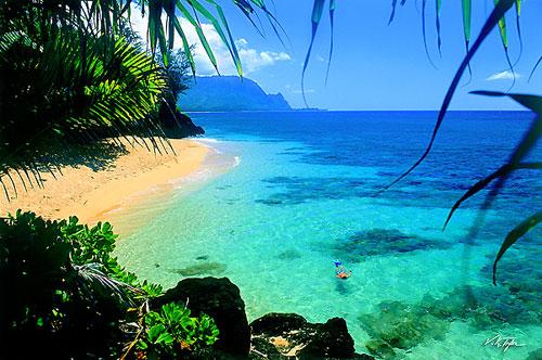 Kauai, Hawaiian Archipelago