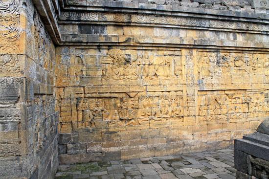 Candi Borobudur gallery