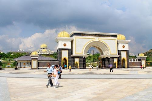 The National Palace (Istana Negara)