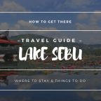 Lake Sebu Travel Guide