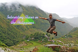 15 Interesting Places in the Philippines to Spend the Long Weekend