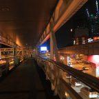 jalan sultan ismail footbridge