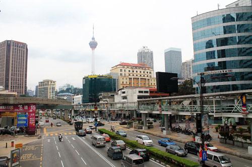 Jalan Sultan Ismail