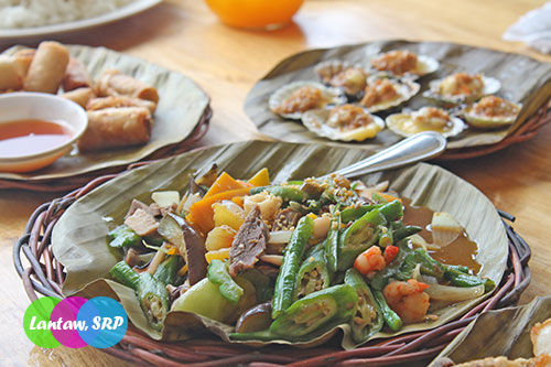 The undying and everyone's favorite, Pinakbet
