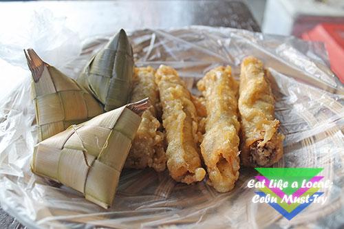 Lotching's Chinese Ngohiong