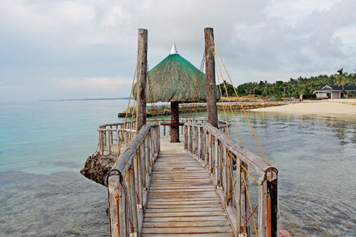 Mangodlong Rock and Beach Resort