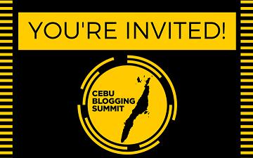 cebu blogging summit