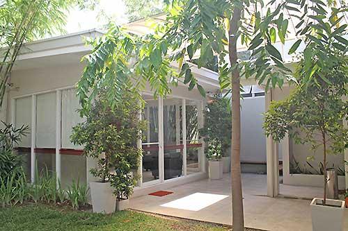 Escario Central Hotel Reception