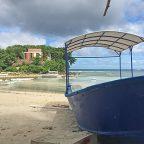 Malapascua: raw and stunning
