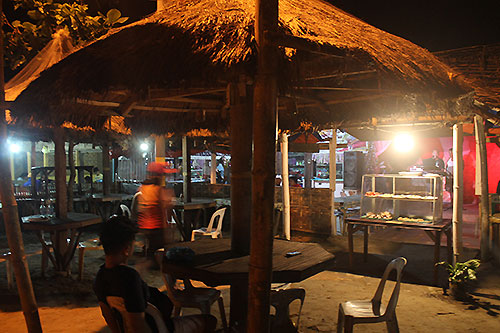 Sipalay Food Park