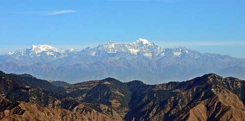 Nanda Devi, Uttarakhand