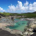 Biri, Northern Samar: Bel-at Tidal Pool